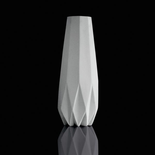 Vase Kaiser Polygono Star, 41 cm