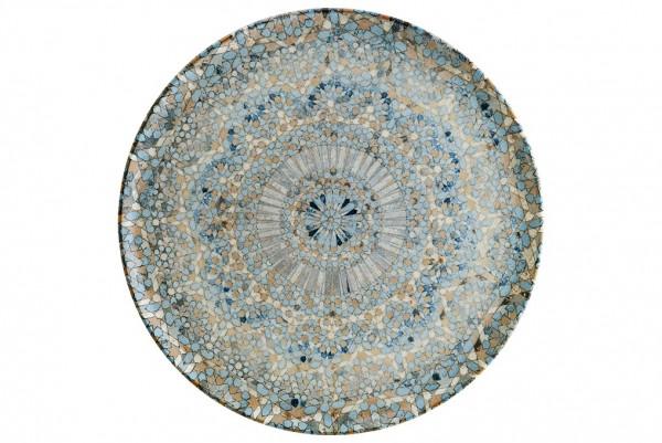 Teller Ornamente, 32 cm