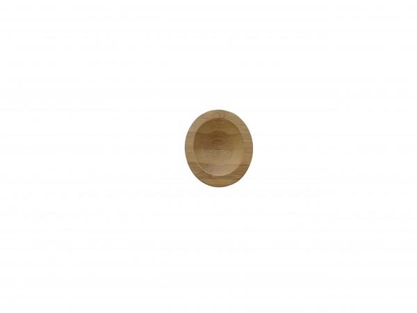 Bambus Aufsetzer für Jomon-Schalen L