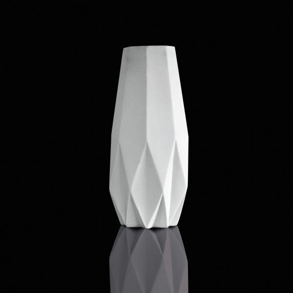 Vase Kaiser Polygono Star, 33,5 cm