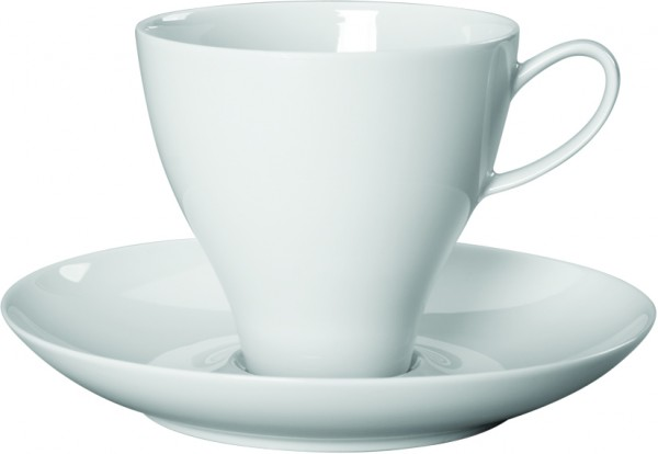 Tee- oder Cappuccinotasse Evidencia