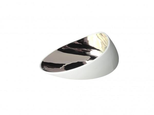 Jomon Mini-Schale silber
