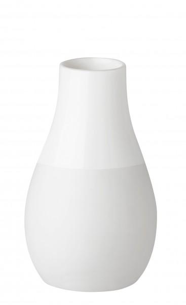 MINI Vasen weiss, Set 4 Stück