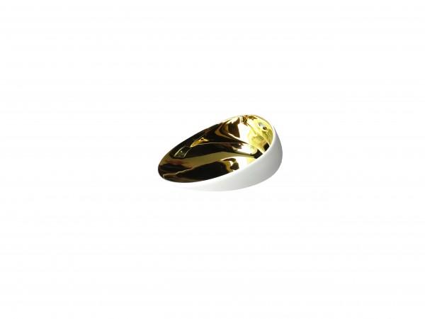 Jomon Mini-Schale gold
