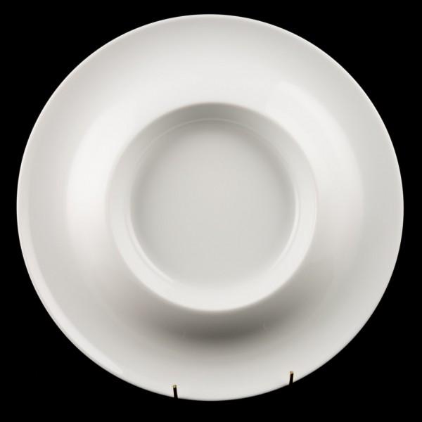 Gourmetteller M Lune, Vertiefung 17 cm