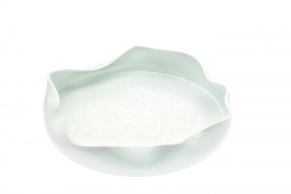 Bowl Gourmet gross, gewellter Rand, DIVA.27
