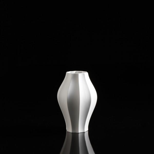 Vase Concave, 18.5 cm