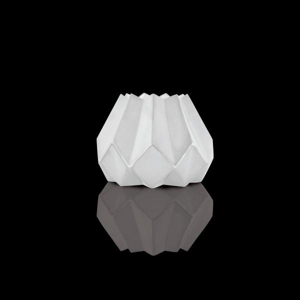 Vase Kaiser Polygono Star, 19 cm