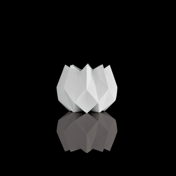 Vase Kaiser Polygono Star 4, 14 cm