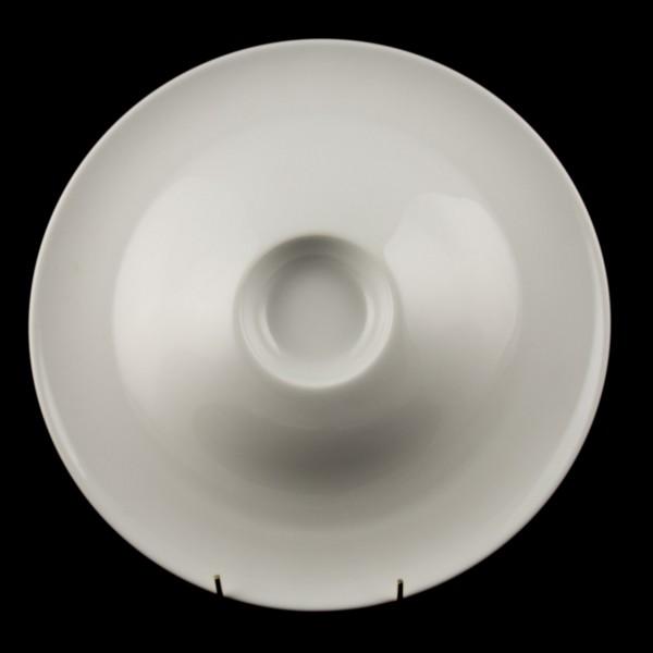 Gourmetteller M Lune, kleine. Vertiefung 8 cm